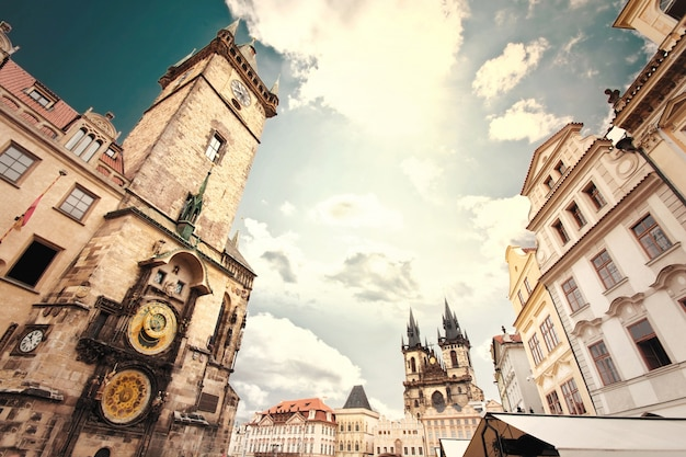 Praga. Foto gratuita