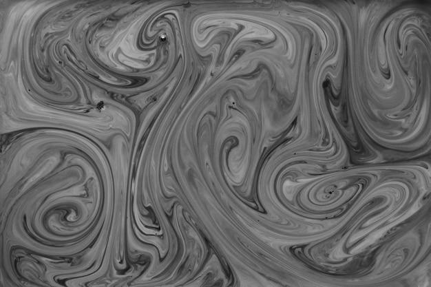 Quadro completo de mistura elegante em branco e branco cor de fundo Foto gratuita