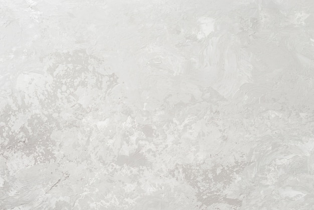 Quadro completo de pano de fundo texturizado concreto branco Foto Premium