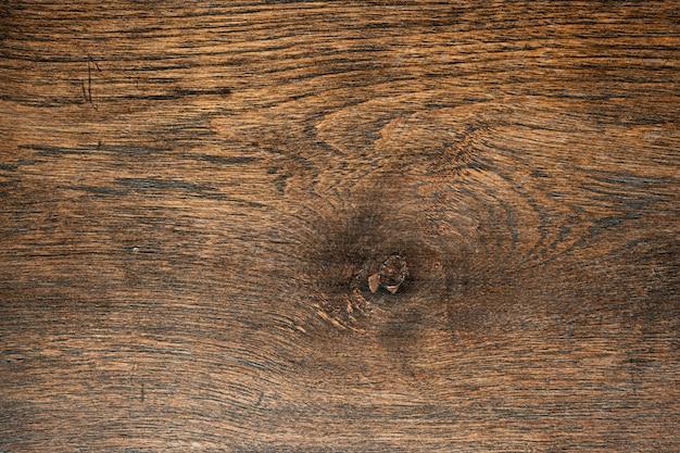 Quadro completo disparado do fundo de madeira da textura. Foto Premium