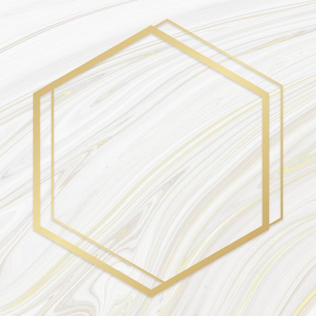 Quadro de pano de fundo texturizado em mármore Foto gratuita