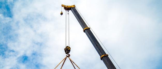 Quadros de trabalhador de construção industrial Foto Premium