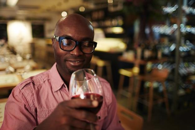 Qualidade do vinho Foto gratuita