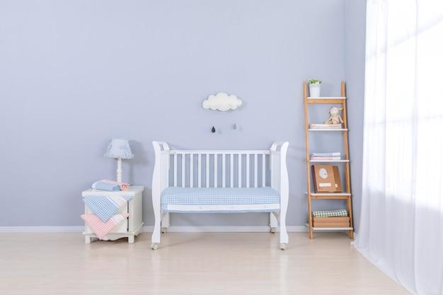 Quarto do bebê Foto Premium
