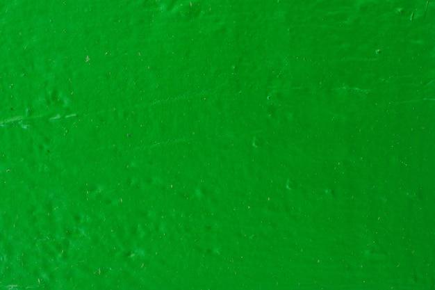 Rachado resistido verde e azul pintado fundo de textura de tábua de madeira Foto Premium