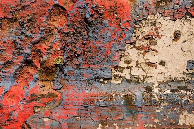 Rancor textura de fundo de parede inoxidável Foto gratuita