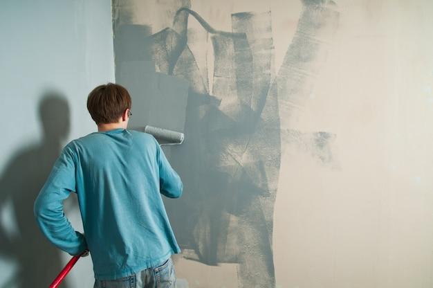 Renovação da casa Foto gratuita