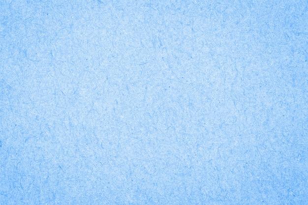 Resumo de papel textura azul para plano de fundo Foto Premium