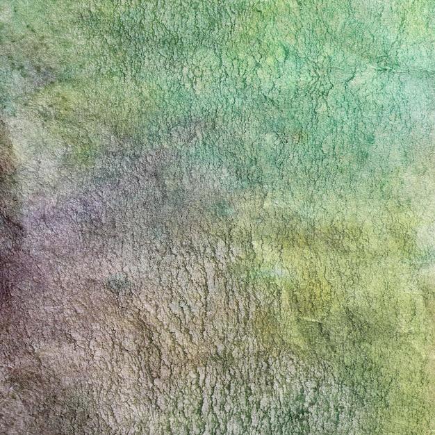 Resumo multi cor na textura de papel Foto Premium
