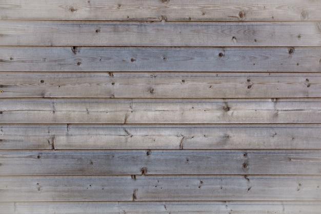 Revestimento de madeira antigo, fundo de textura Foto gratuita