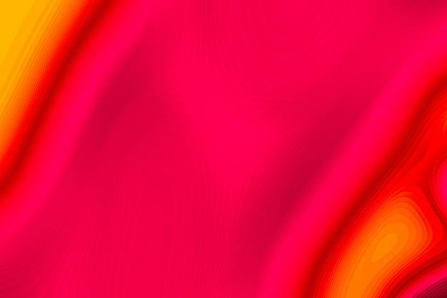 Rosa e laranja - fundo de linhas abstratas Foto gratuita
