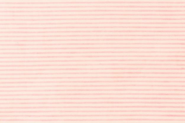 Rosa escuro listrada em fundo rosa Foto gratuita