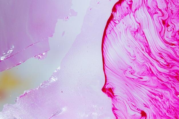 Rosto humano abstrato com espaço de cópia Foto gratuita