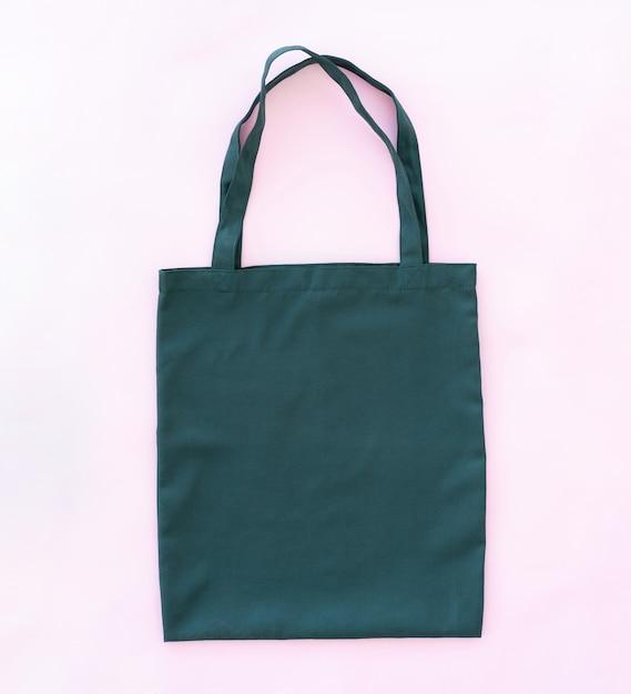Saco têxtil confortável Foto Premium