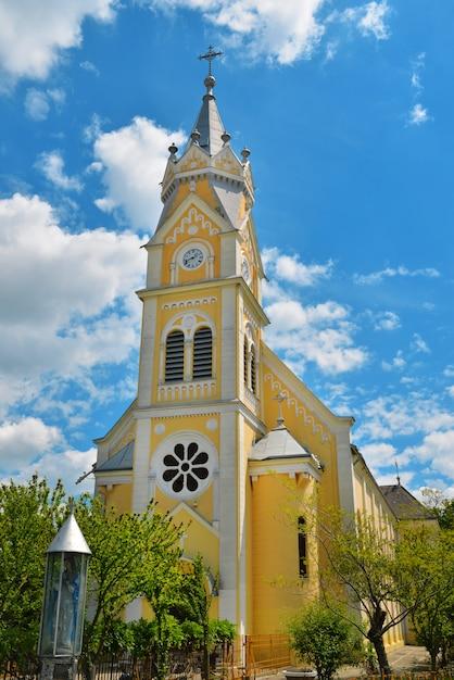Saint joseph church Foto Premium