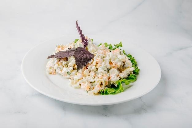 riso e dieta a base di riso con pollo