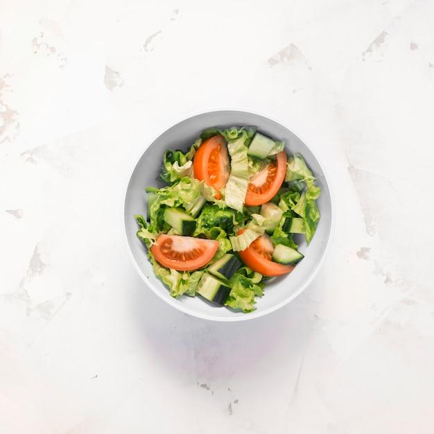 Salada Foto gratuita
