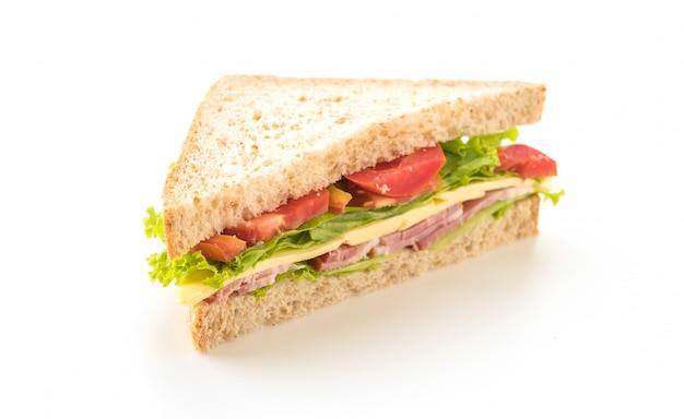 Sanduíche Foto gratuita