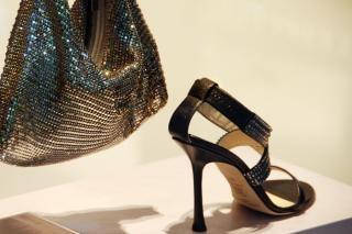 Sapatos e bolsas Foto gratuita