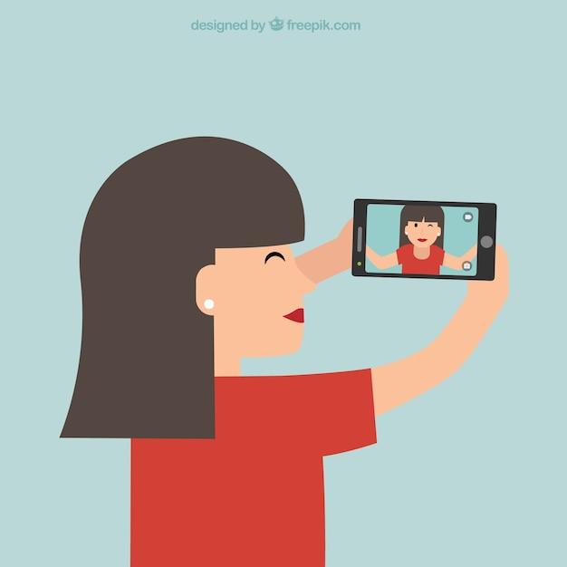 Selfie-experiencia-do-consumidor