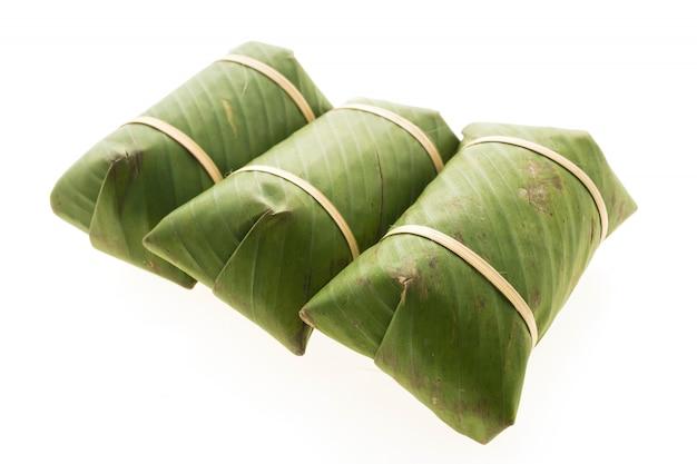 Sobremesa tailandesa Foto gratuita