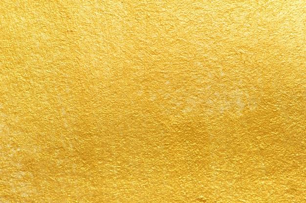 Sombra do fundo ou da textura e dos inclinações do ouro. Foto Premium
