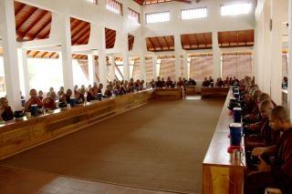 Sri lanka templo Foto gratuita