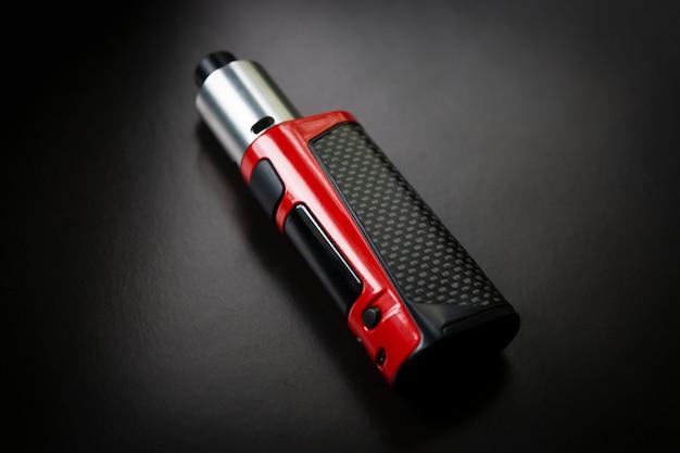 Stigheta eletrônico close-up. Foto Premium