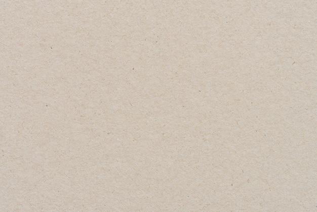 Superfície de embalagem de cartão liso bege Foto gratuita