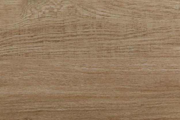 Superfície de fundo de textura de madeira de cor marrom quente suave com padrão natural Foto Premium