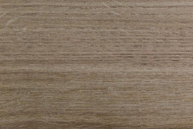 Superfície de fundo de textura de madeira marrom quente suave com padrão natural Foto Premium