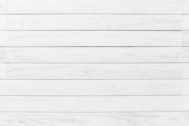 Superfície de madeira macia branca rústica como pano de fundo. textura de pranchas de madeira. Foto Premium