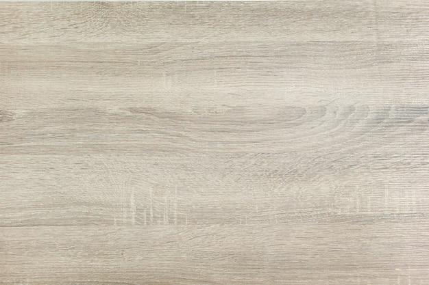 Superfície lisa da placa de madeira polida. Foto Premium
