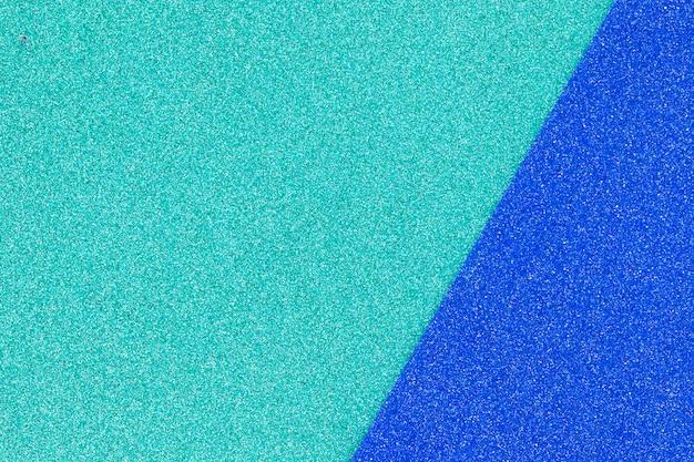 Superfície ruidosa colorida azul brilhante Foto gratuita