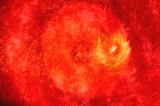 Superfície textura de fogo grunge Foto gratuita