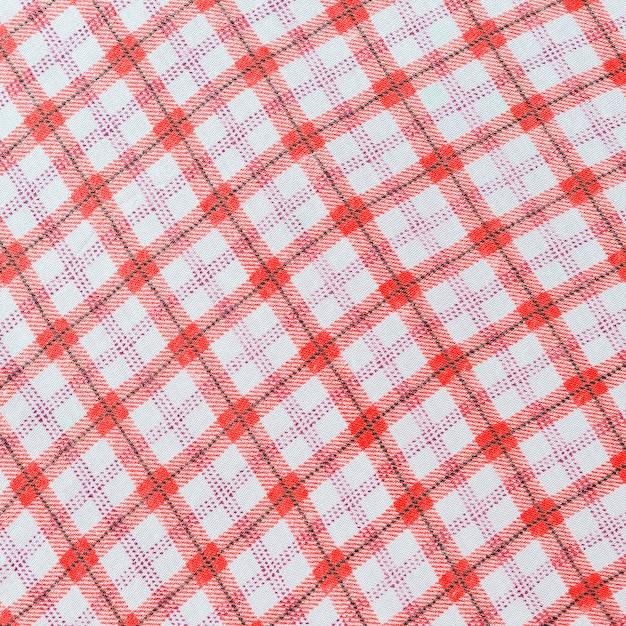 Tartan sem costura padrão texturizado cenário Foto gratuita
