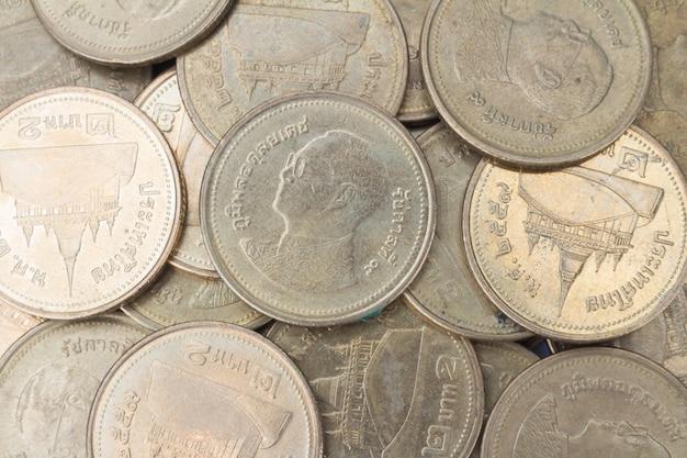 Taxa de moeda Foto Premium