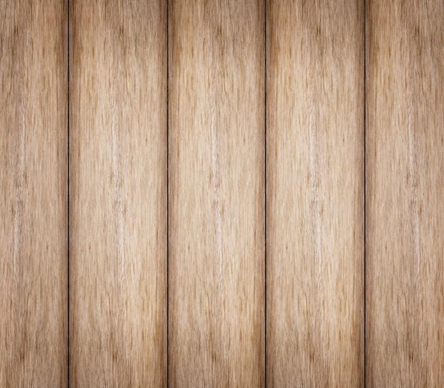 Taxture de madeira de prancha Foto Premium