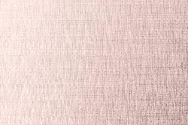 Tecido de linho rosa tecido Foto gratuita