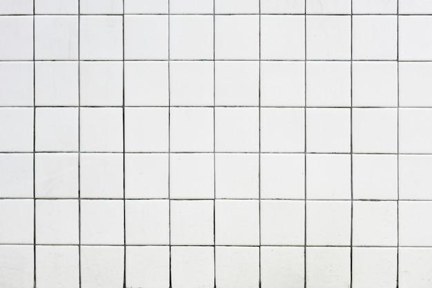Telhas do banheiro branco Foto gratuita