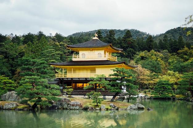 Templo de ginkakuji em kyoto Foto gratuita