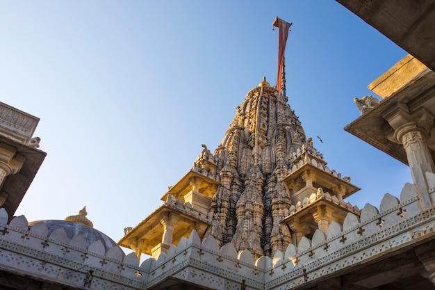 Templo suryanarayan Foto Premium