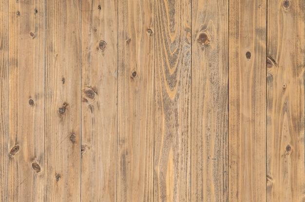 Textura antiga de tábuas de madeira Foto gratuita
