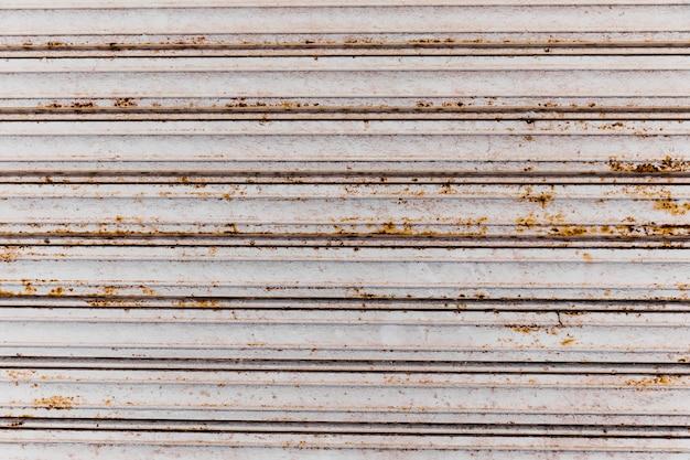 Textura cega de metal Foto gratuita