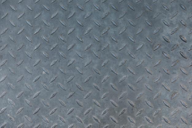 Textura da placa de metal Foto gratuita
