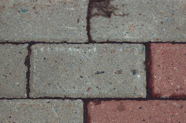 Textura da ponte de pedra Foto Premium