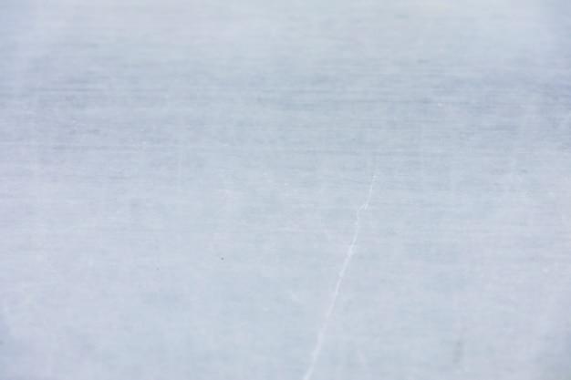Textura da superfície do gelo Foto gratuita