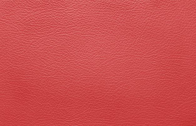 Textura de couro rosa cremoso Foto Premium