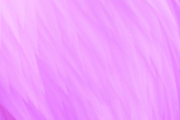 Textura de fundo abstrato de cor rosa. penas cor de rosa. foco suave. Foto Premium