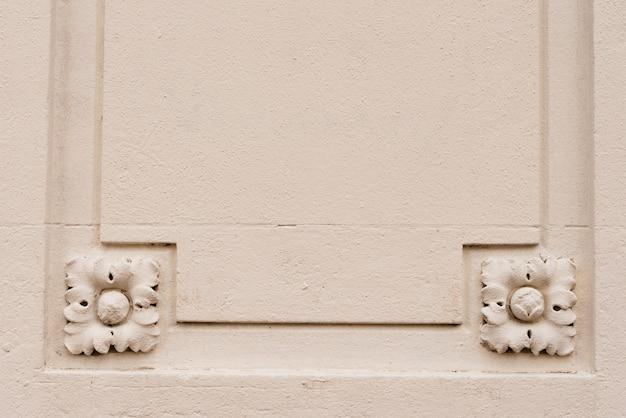 Textura de fundo bonito vintage com fluxos quadrados Foto gratuita